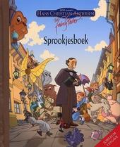 Hans Christian Andersen sprookjesboek