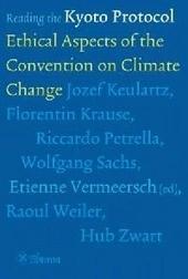 Reading the Kyoto Protocol