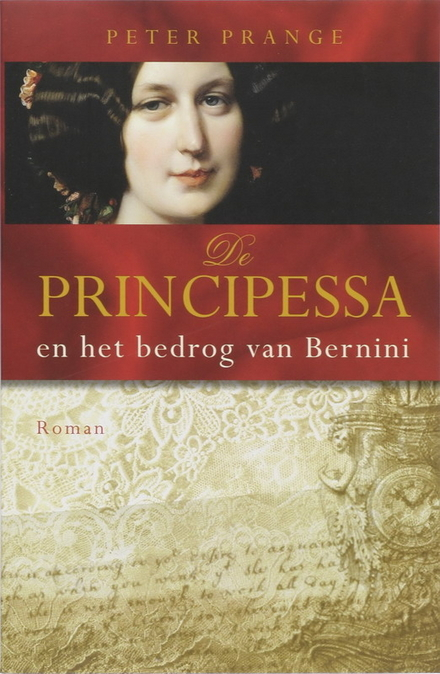 De Principessa en het bedrog van Bernini
