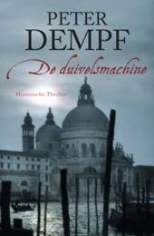 De duivelsmachine : historische thriller
