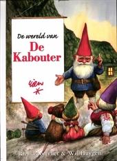 De wereld van de kabouter : een geestig en leerzaam kalenderverhaal