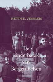 De kinderbarak van Bergen-Belsen