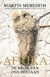 Afrika : de bron van ons bestaan