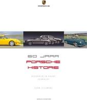 60 jaar Porsche historie : kleurrijk in kaart gebracht