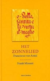 Het zonnelied : Franciscus van Assisi