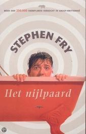 Het nijlpaard : roman