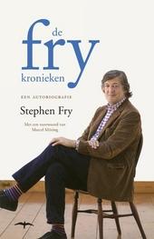De Fry kronieken : een autobiografie