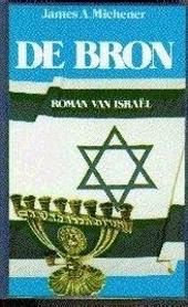 De bron : roman van Israël