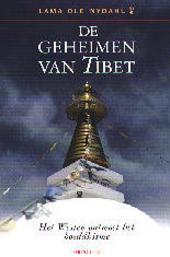 De geheimen van Tibet : het Westen ontmoet het boeddhisme