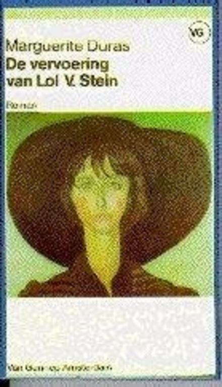De vervoering van Lol V. Stein