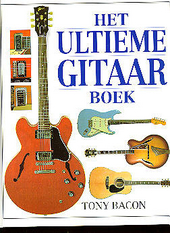 Het ultieme gitaarboek