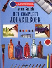Het compleet aquarelboek