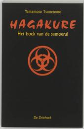 Hagakure : het boek van de samoerai