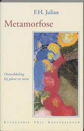 Metamorfose : ontwikkeling bij plant en mens