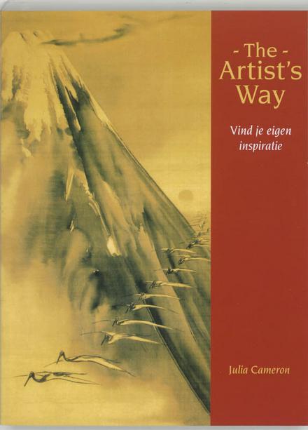 The artist's way : vind je eigen inspiratie - Yes!