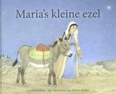 Maria's kleine ezel