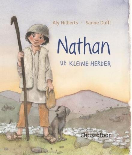 Nathan, de kleine herder