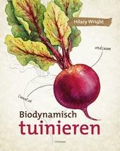 Biodynamisch tuinieren : smaakvol & voedzaam