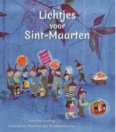 Lichtjes voor Sint-Maarten