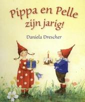 Pippa en Pelle zijn jarig!