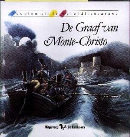 De graaf van Monte-Christo