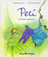 Peti : de kleine papegaai