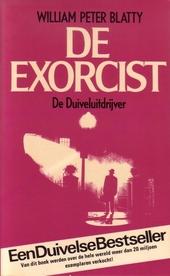 De exorcist : de duiveluitdrijver