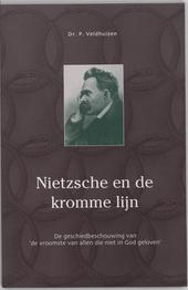 Nietzsche en de kromme lijn : de geschiedbeschouwing van de 'vroomste van allen die niet in God geloven'