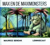 Max en de Maximonsters / verteld en getekend door Maurice Sendak