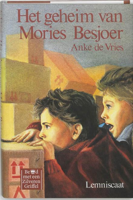 Het geheim van Mories Besjoer