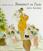 Brammert en Tissie vieren Kerstmis