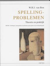 Spellingproblemen : theorie en praktijk