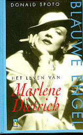 Blauwe Engel : het leven van Marlene Dietrich