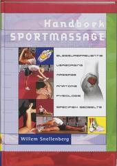 Handboek sportmassage : basisboek