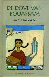 De dove van Bouassam