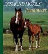 Desmond Morris' paardenboek