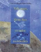 Volle maan, Kleine Beer en andere nachtbeelden