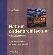 Natuur onder architectuur