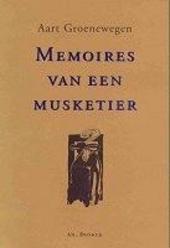 Memoires van een musketier