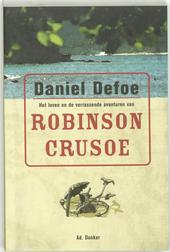 Het leven en de vreemde verrassende avonturen van Robinson Crusoe