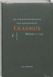 De correspondentie van Desiderius Erasmus