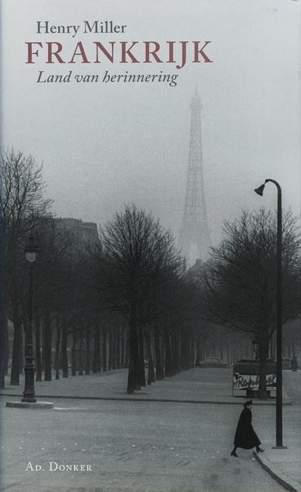 Frankrijk, land van herinnering