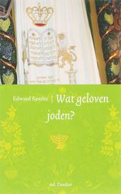 Wat geloven joden?