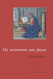 De avonturen van Jason : vijftiende-eeuwse ridderroman