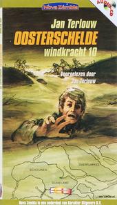 Oosterschelde windkracht 10