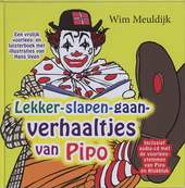 Lekker-slapen-gaan-verhaaltjes van Pipo