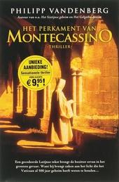 Het perkament van Montecassino
