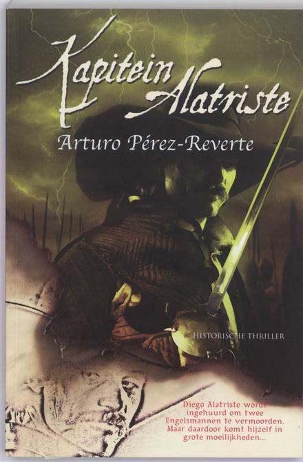 Kapitein Alatriste