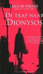 De trap naar Dionysos