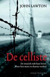 De celliste : een inspecteur Troy thriller